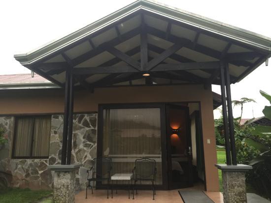 Arenal Springs Resort and Spa: Mi casita