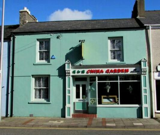 8 Best Restaurants In The Neighbourhood Of Pembroke Dock