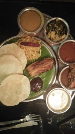 Howrah Bengali Restaurant