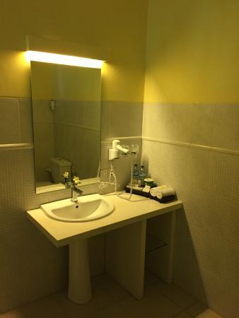 Villarossa : Bathroom