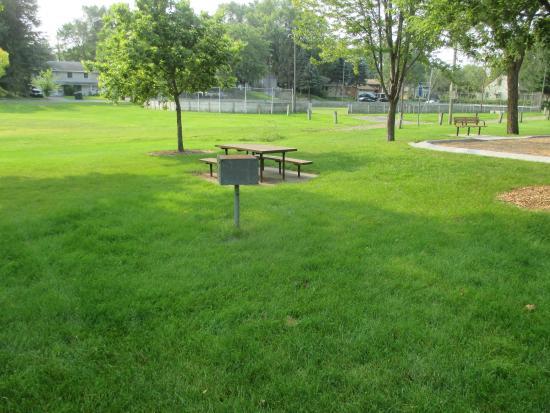 Ostrander Park