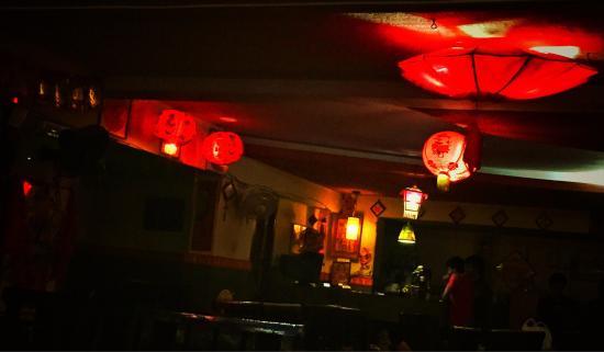 Zhangs Chinese Restaurant
