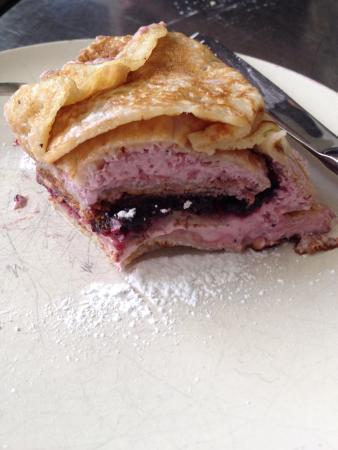 't Oud Lier: Vandaag super lekker gebakje gaan eten!! Top bediening!! Hier kom ik zeker nog regelmatig terug!