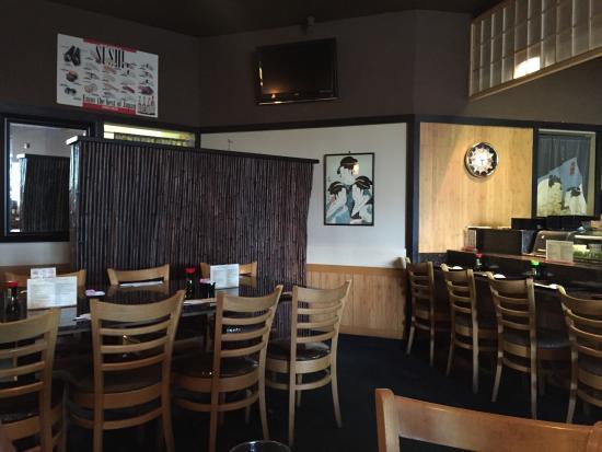 Fujiyama Restaurant Vero Beach