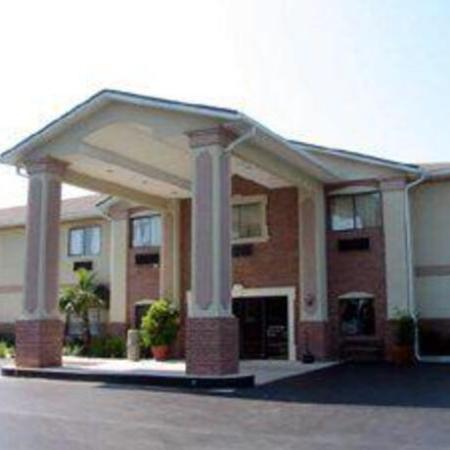 BEST WESTERN Mayport Inn & Suites: photo0.jpg