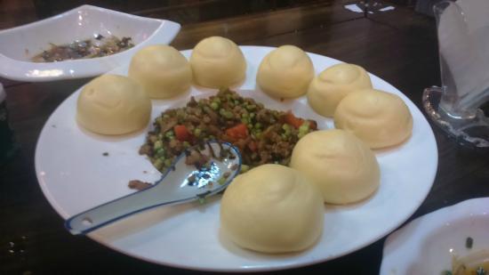Zhenbashi Jianghu Restaurant