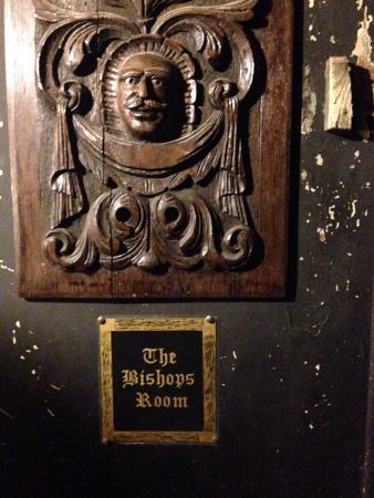 Ancient Ram Inn: photo0.jpg