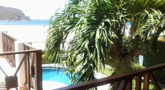 vistas. HC Liri Hotel
