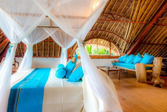 Waterlovers Beach Resort : Ocean Penthouse top floor room