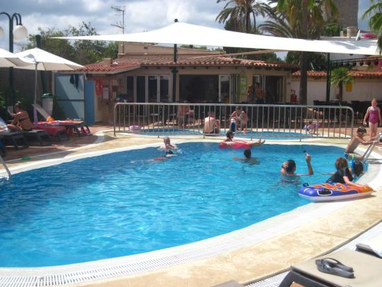 Piscina Sport Picture Of Occidental Ibiza Sant Josep De