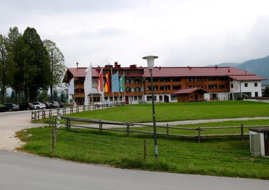 Hotel Gut Steinbach: Hotel overview