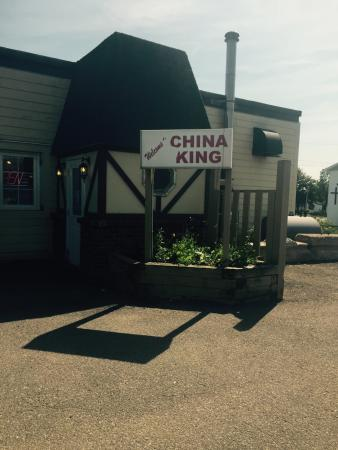 China King Family Restaurant