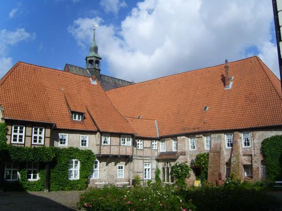 Kloster Lüne