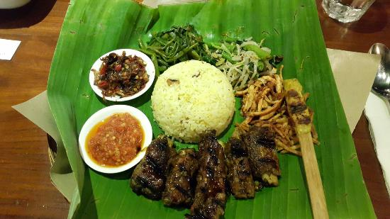 The Uma Bali: Must try!