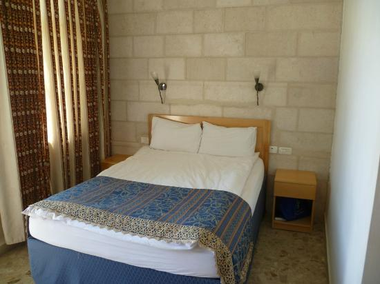 Lutheran Guest House: Double room with balcony on the second floor