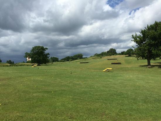 Golfbug - Wast Hills