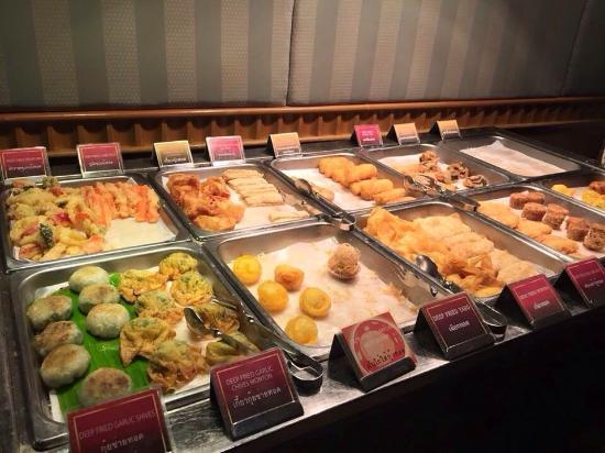 Man Ho Chinese Restaurant - at the JW Marriott Hotel Bangkok: photo1.jpg