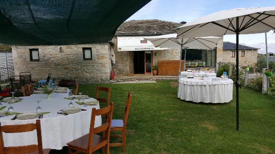 Casa no campo picture of restaurante casa no campo for Restaurantes casa de campo