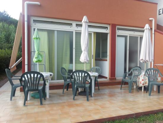 Photo of Hotel Rustichello Marina Di Campo