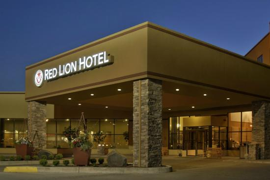 Photo of Red Lion Hotel Lewiston