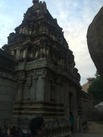 Group of Monuments at Hampi: Hampi - Group of Monuments