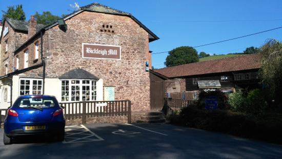 ‪Bickleigh Mill‬