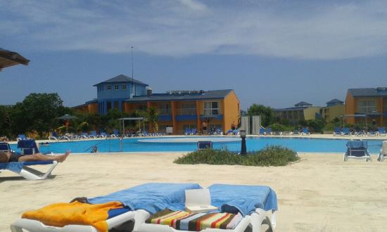 Hotel Playa Costa Verde Blau Beach Resort