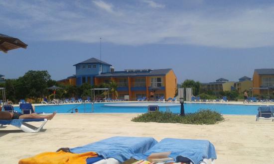 Hotel Playa Costa Verde Blau Beach Resort