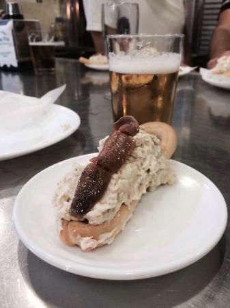 Cafe Bar Gran Via