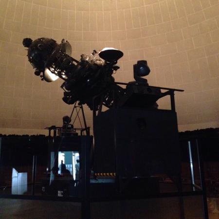 Civico Planetario Ulrico Hoepli: photo0.jpg