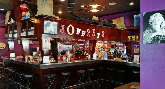 Joffrey's Coffee and Tea Co.