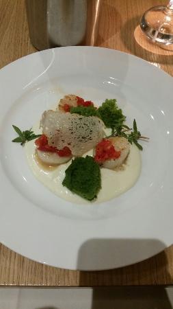 Sapori Restaurant and Bar