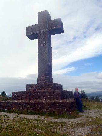Corrin Hill: Corrin Cross