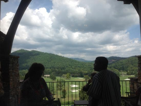 Vistas at RedTail Mountain: Amazing view!