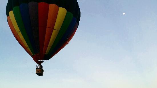 Sunrise Balloons Miami Hot Air Balloon Ride