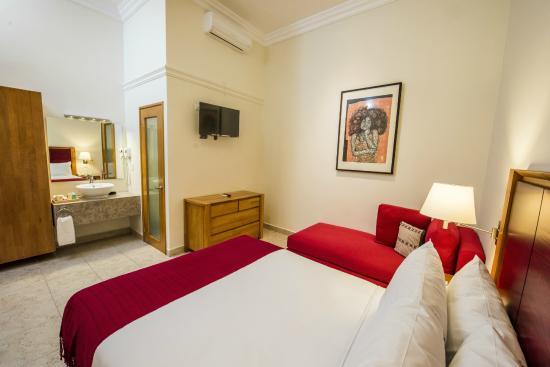 XTILU Hotel: Habitación Sencilla