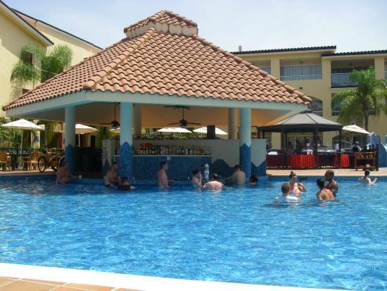 Tripadvisor Sandos Playacar Beach Resort Hotel