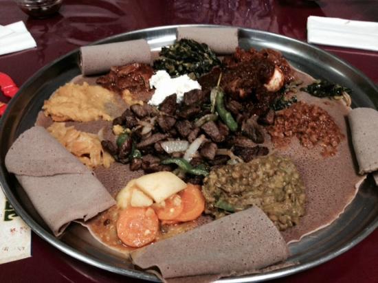 Nile Ethiopian Restaurant, Jacksonville - Photos