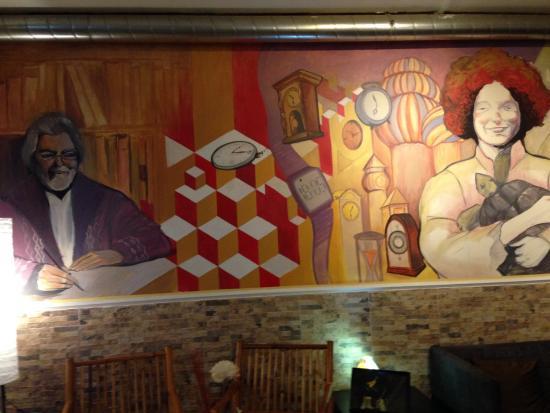 imagen Momo en Zaragoza