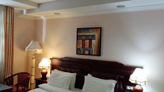 Hotel Royal: Room