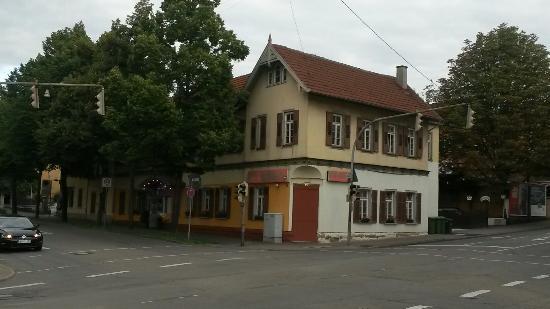 Antik Restaurant Ludwigsburg