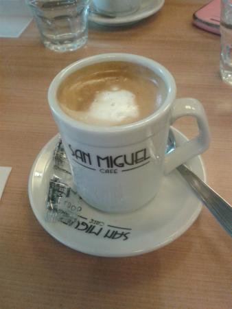San Miguel Cafe