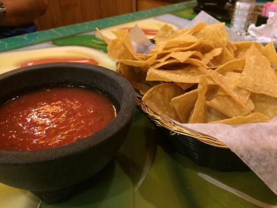 Carlito's Mexican Restauran: photo7.jpg