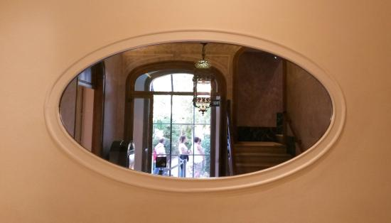 Gaudi House Museum: Casa Museo Gaudí