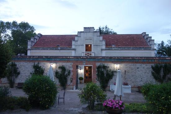 Casa vina de alcantara updated 2017 guesthouse reviews price comparison jerez de la - Casas en jerez de la frontera ...