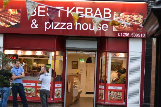 Best Kebab Pizza House Picture Of Best Kebab Pizza