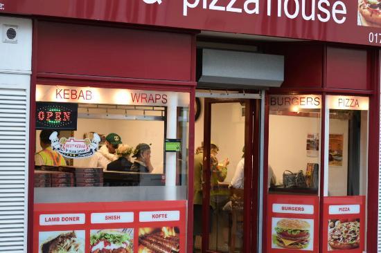 Best Kebab Pizza House Best Kebab Pizza
