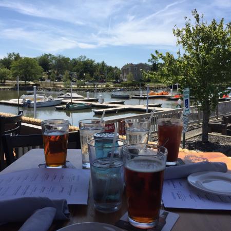Riverside Marina Restaurant Nj