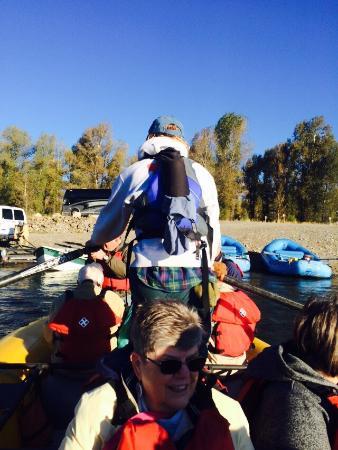 Teton Scenic Floats and Fly Fishing: photo0.jpg