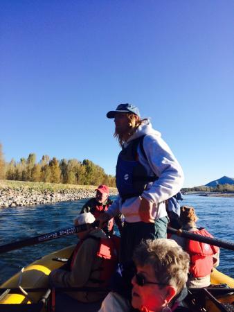 Teton Scenic Floats and Fly Fishing: photo1.jpg